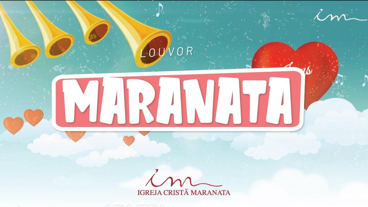 CIAs Maranata - Maranata