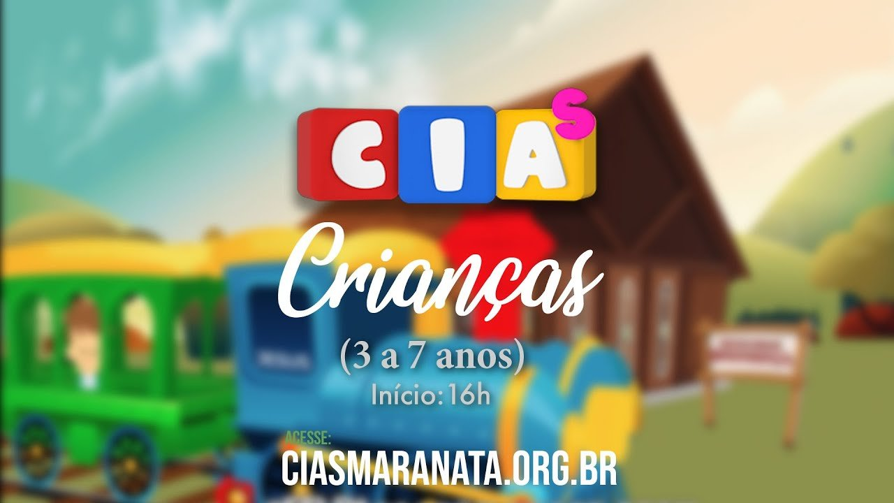 CIAs Maranata - Crianças