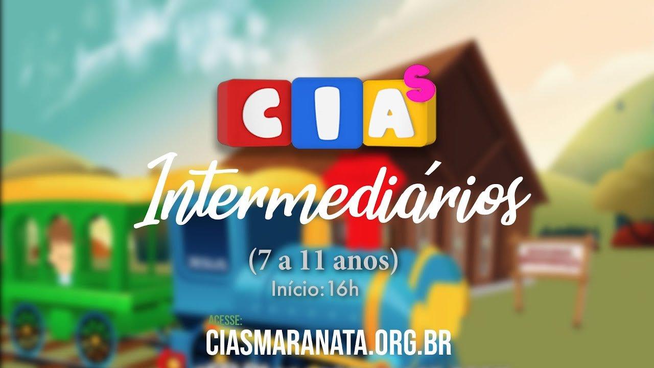 CIAs Maranata - Intermediários