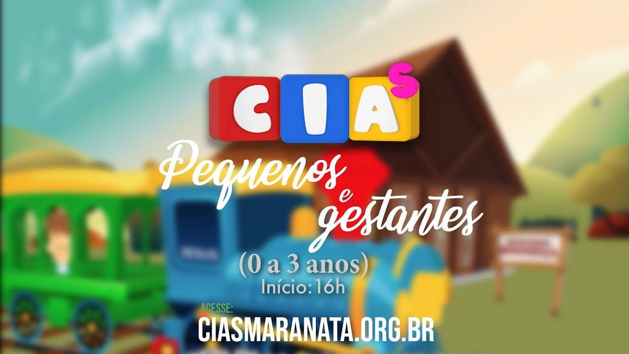 CIAs Maranata - Pequenos e Gestantes