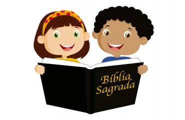 CIAs - Ensine a seus filhos - O que é a bíblia
